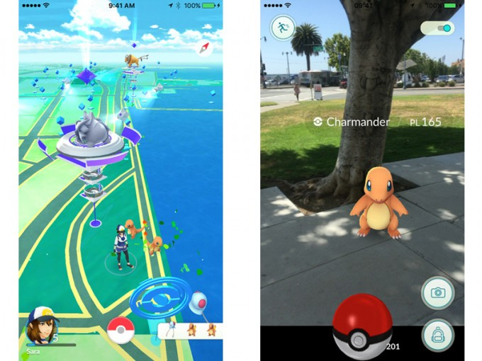 pokemon-go-microsoft-hololense-updated-features-trading-battle-multiplayer-augmented-reality-app