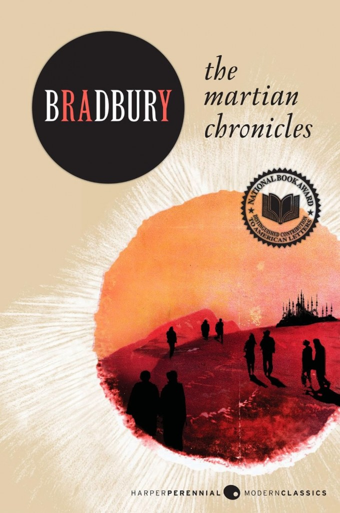a literary analysis of the martian chronicles by ray bradbury Find all available study guides and summaries for the martian chronicles by ray bradbury if there is a sparknotes, shmoop, or cliff notes guide, we will have it listed here.