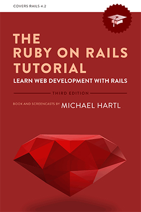 ruby-on-rails-tutorial