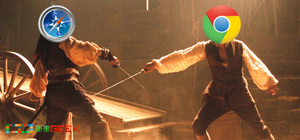 Safari vs Chrome – Who Will Be The Mobile Browser King in 5 Years