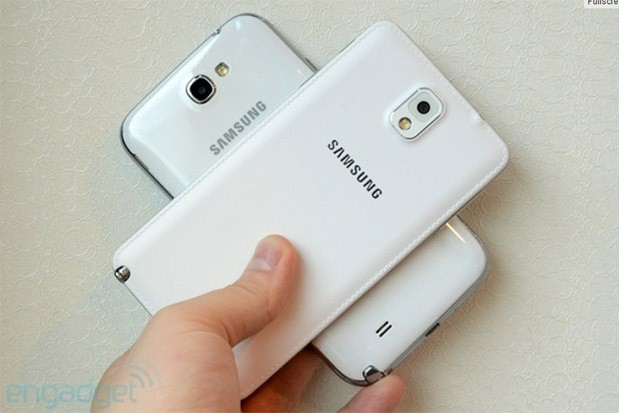 Samsung says its next-gen smartphones will have 64-bit processors too