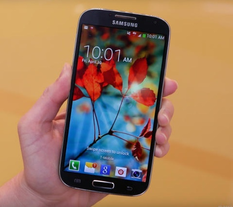 Samsung to launch 64-bit phones in 2014, says report