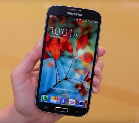 Samsung to launch 64-bit phones in 2014, says report