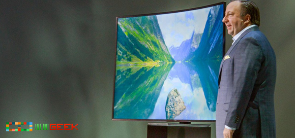 Samsung's SUHD 4k TV Review