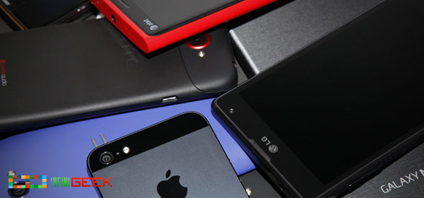 Is Smartphone Evolution At An End?