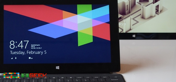 Microsoft's Surface Pro Sells Out at Online Stores in US