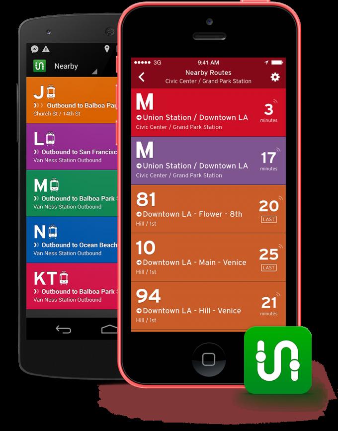 Apps to Make Commuting Suck Less - InfiniGEEK