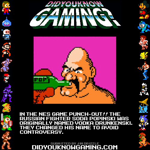 50+ Epic Video Game History Facts You Probably Didn't Know
