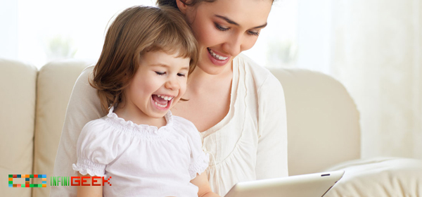 Get in on the Fun and Play Online Games with Your Kids