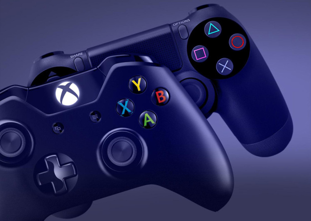 Xbox One and PS4 to Introduce 4k Enabled Models this year