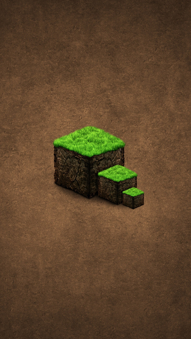 minecraft iphone wallpaper 25 minecraft iphone 5 wallpapers infinigeek 12632