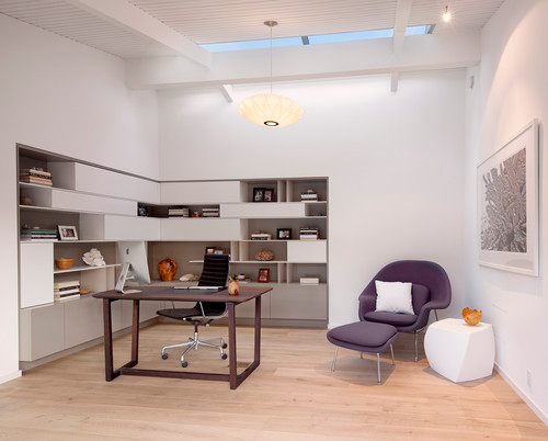 Tips To Choose The Right Furniture For Your Home Office Infinigeek
