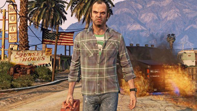 20 alternative ways to have fun in gta 5 burn things - Download How To Use Cheats & Codes in Grand Theft Auto 5 for FREE - Free Game Hacks