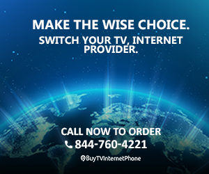 Buy TV Internet Phone