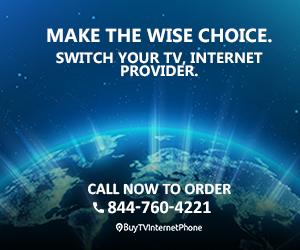 Buy TV Internet Phone