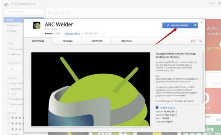 ARC Welder Download – The Easiest Guide Ever - InfiniGEEK