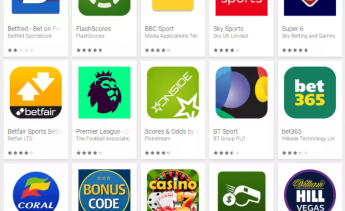 Best sports betting apps birdsville cup betting lines