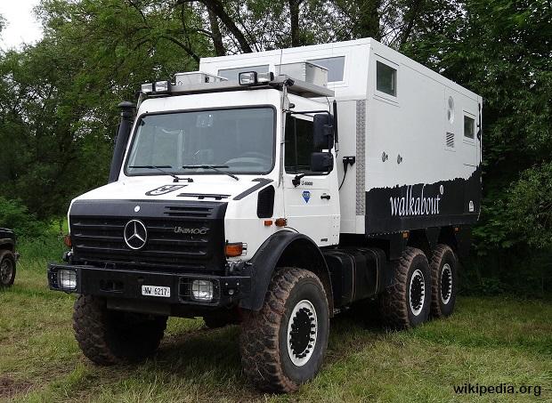 EMP-cars-unimog