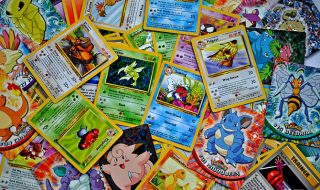 How to Sell Your Pokemon Cards