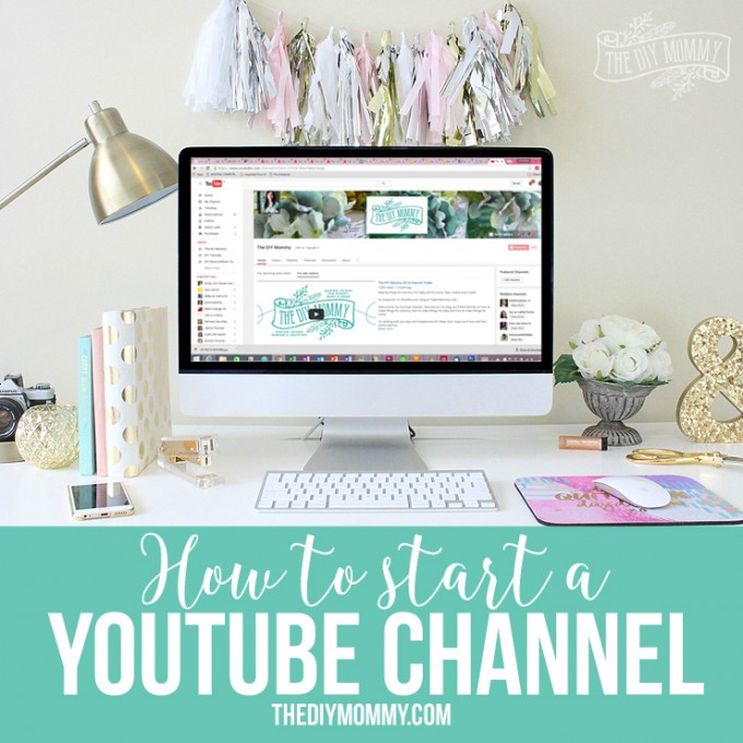 how-to-shart-a-youtube-channel-for-diy-home-decor-lifestyle-bloggers-1