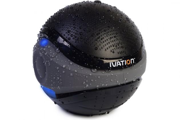 Ivation-Waterproof-Bluetooth-speaker