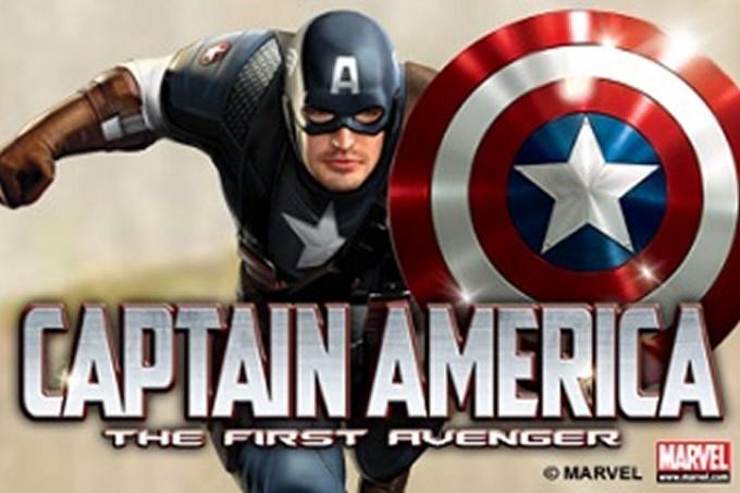 Slot-Capitan-America