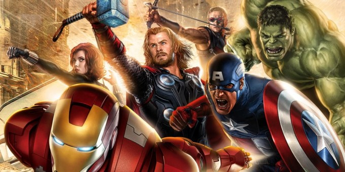 The-Avengers-gaming
