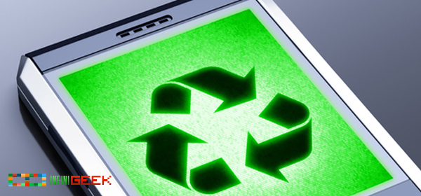 The Benefits of Mobile Phone Recycling