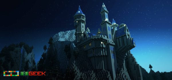 200+ Best Minecraft Creations