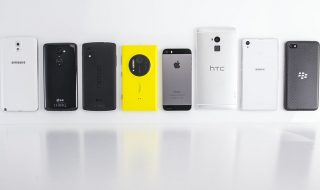 The 21 best smartphones: The best phone you can buy in 2014