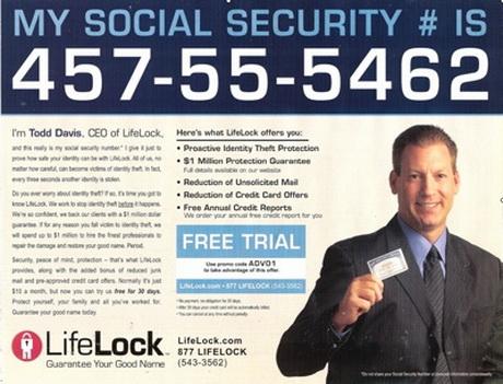 10 Bizarre Cases of Identity Theft
