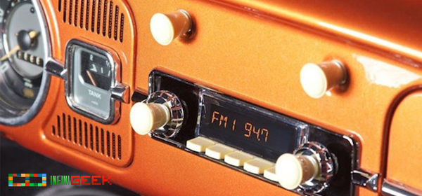 Car Radio Through the Decades: From Monophonic Systems, to Embedded Audio