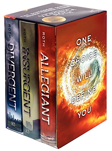 divergent-trilogy-book-set-summer-teen-reading-ideas