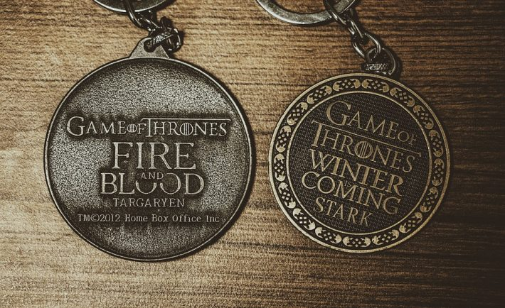 The Ultimate Game of Thrones Slot Demo Game Review | infiniGEEK