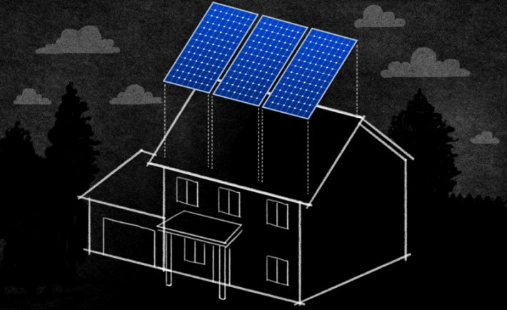solar panels essay Introduction when thinking of starting a contracting business for solar panels, many economic issues and concerns play a factor in the decision making process.