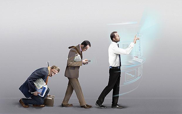 humanity_evolution_technology_future