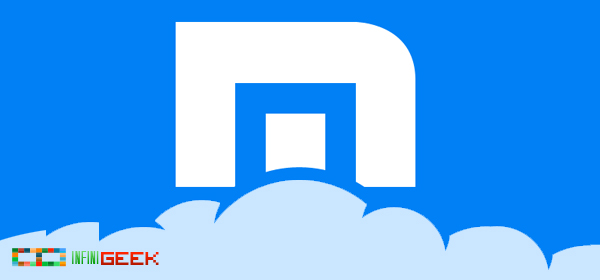 Maxthon Launches New 'Cloud Browser'