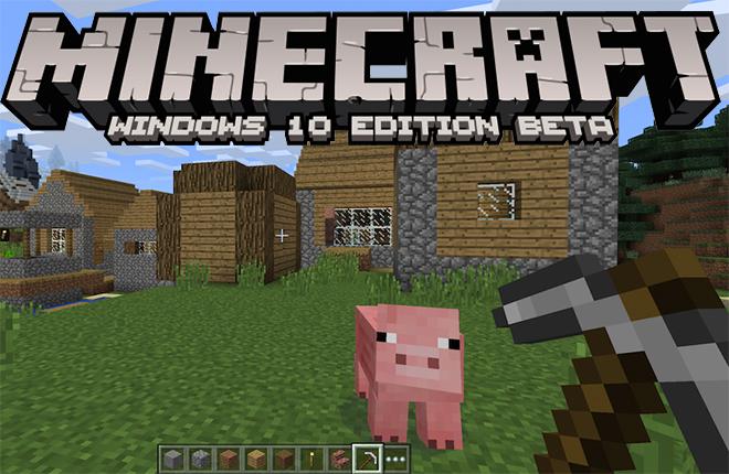 microsoft-windows-cross-platform-gaming-minecraft