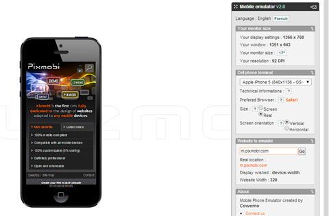 mobile-device-emulator-software-app-testing