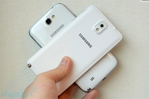 Samsung says its next-gen smartphones will have 64-bit processors too
