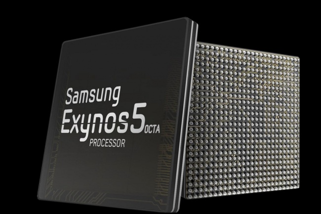 Samsung teases new Exynos chip for CES, could be a rival to Apple's 64-bit A7