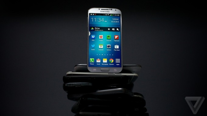 Samsung Galaxy S4 review - How do you upgrade the best-selling Android phone of all time?