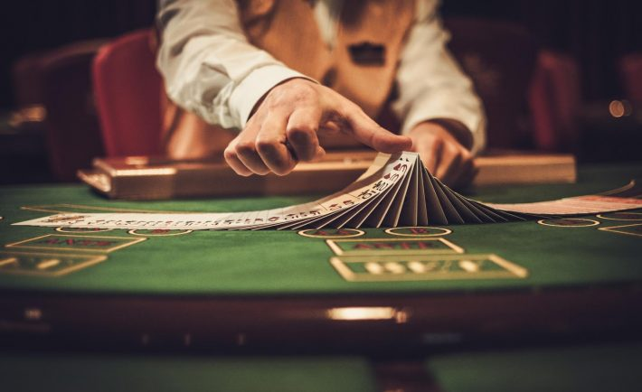 The Science of Winning: How to Find a Casino Strategy That