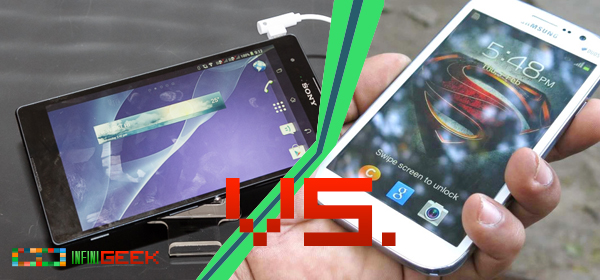 Sony Xperia T2 Ultra vs Samsung Galaxy Grand 2: Battle Of Mid-Range Dual SIM Phablets