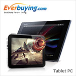 Everbuying Tablet PC
