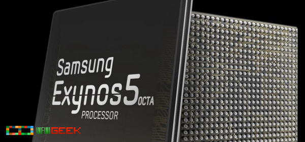 Samsung to Introduce 64 Bit Architecture
