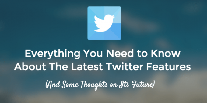 twitter-features
